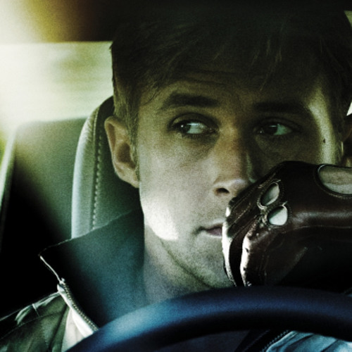 A Real Hero (Drive Soundtrack) - Matt Pop's Scorpion Jacket Remix