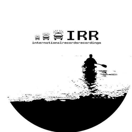 Nicolai Toma feat. Rosapaulina - Aimless (Matteo Luis Remix) - IRR013