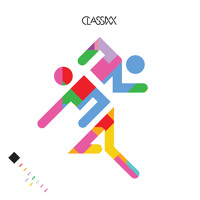 Classixx - Holding On
