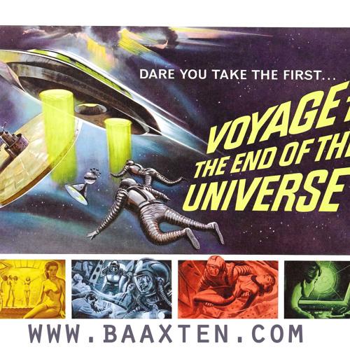 Baaxten- the voyage (remix)