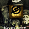 Scary dub monsteR - Run away