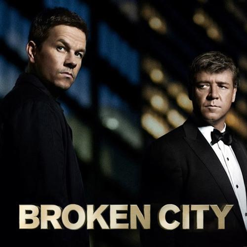 SoundTRAX - Broken City