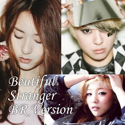 Beautiful Stranger (com AJ e Marin4)