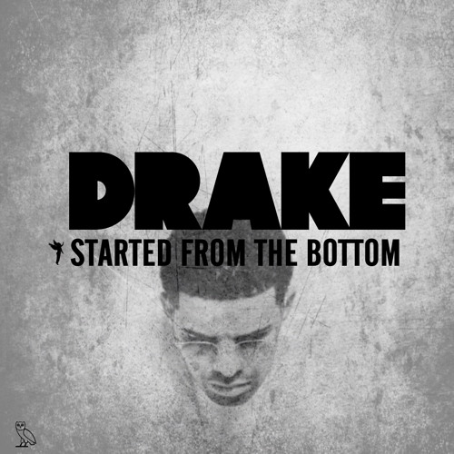 Drake - Started From The Bottom ( Instrumental Prod. By Masterclassbeats)