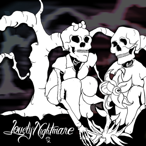 Sky Rocket- Lovely Nightmare