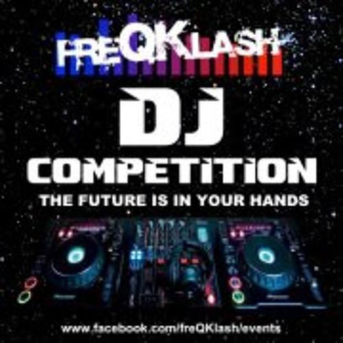OFTLOH Presents The FREQKLASH Mixes Eamonn James & Spencer Martin