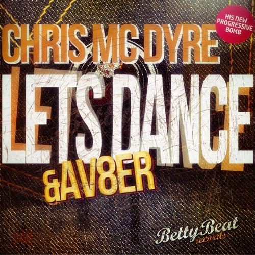 Chris Mc Dyre - Av8er (Original Mix) [Out Now]