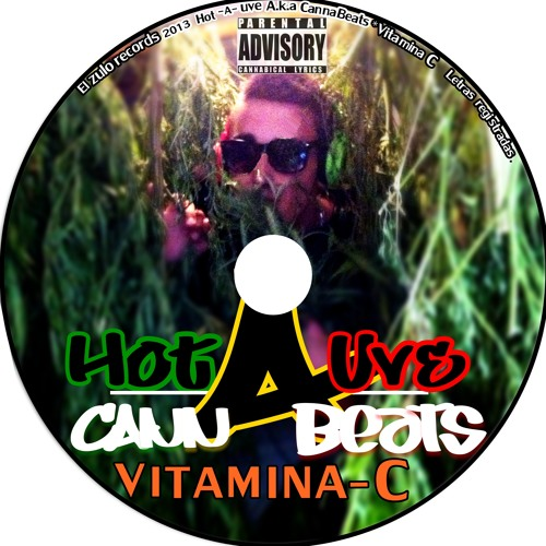 03 Hot-A-uve - Dame que Chame (vitaminaC)