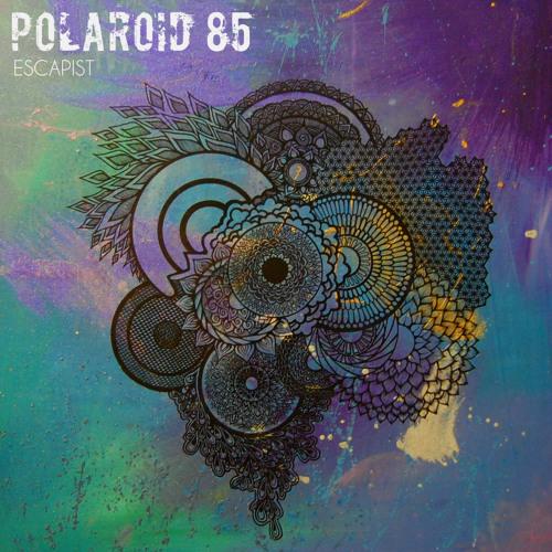 Polaroid 85 - Freefall