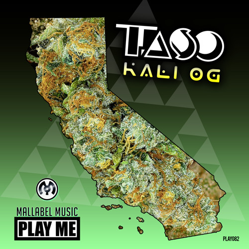 Taso - KALI OG (Reid Speed Remix) (PLAY082)