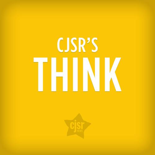CJSR's Think