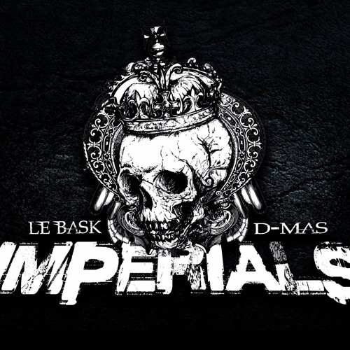 IMPERIALS - Imperials (Preview Cut)