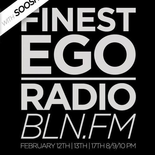 Finest Ego #21 mit Soosh