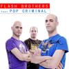 """Until Tomorrow"" (Radio mix)- Flash Brothers feat. Pop Criminal"