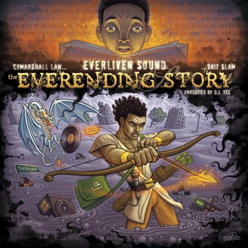 Everliven Sound -  The Media
