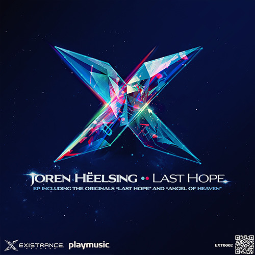 Joren Hëelsing  - Last Hope (Original Mix)