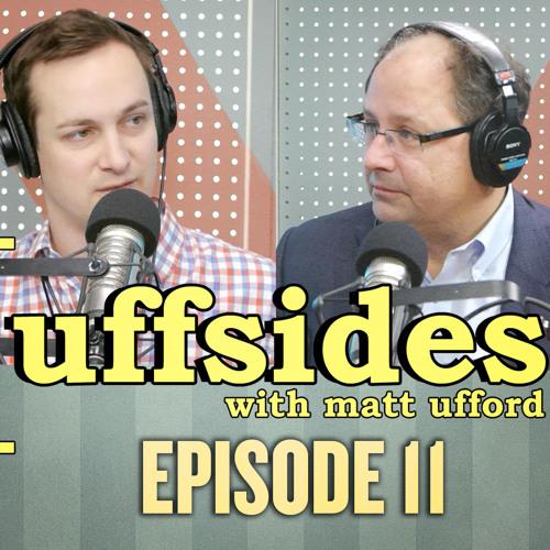 Uffsides - Episode 11 - Joe Drape