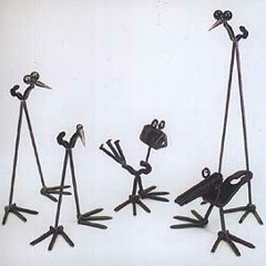 Steelbirds (STBB#310)