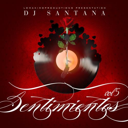 DJ Santana - Sentimientos 5 - 2013 - IAMLMP.COM