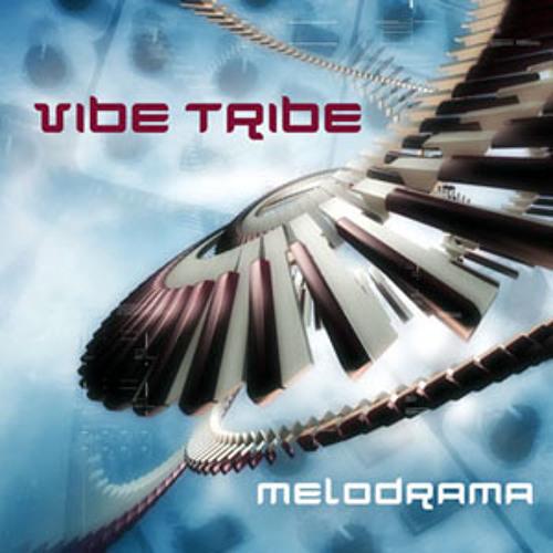 Vibe Tribe - Vinyla Sky (Magical Remix) *FREE DOWNLOAD*