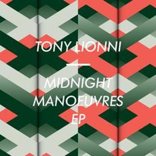 Tony Lionni - Two Dark Figures [Freerange] (96Kbps)