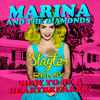 Marina And The Diamonds - How To Be A Heartbreaker (SLayteR Remix)