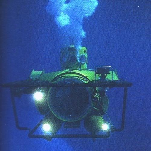 Kaos System - Deep Sea Diving