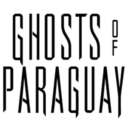 Ghosts Of Paraguay-Follow You Feat Aidan Dullaghan