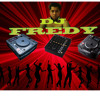 LOS INVASORES MIX DJ FREDY