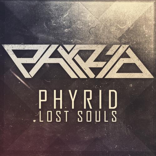 Phyrid - Lost Souls