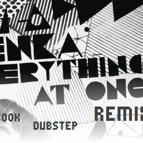 Lenka – Everything At Once (Paul Book Remix)