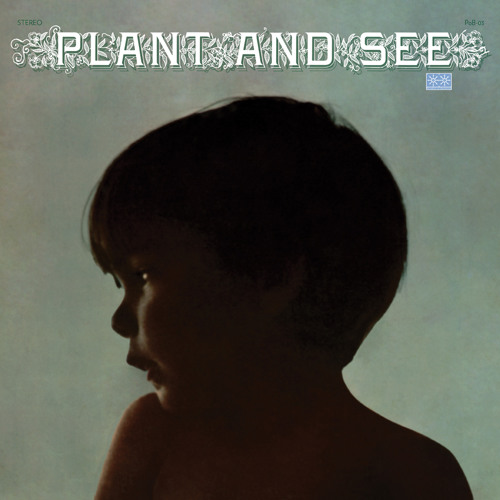 Plant and See - S/T 1969 LP (1969, PoB-03)