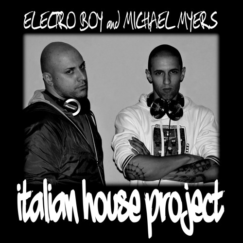 Seven nation army vocal edit rmx-italian house project
