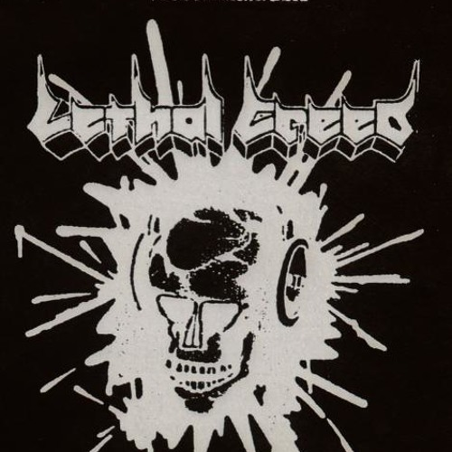Lethal Creed - BloodyCorpse