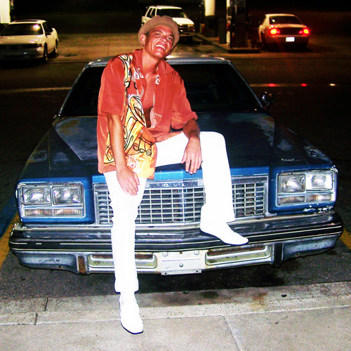 Cadillac Recipe - Rocky Road
