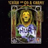 Yehjah & Go A Chant - Alive