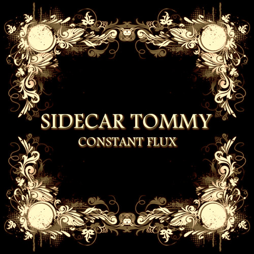 Sidecar Tommy - Zig Zag