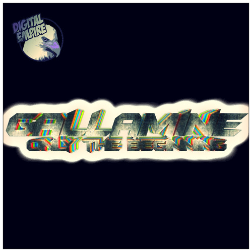 DER009 - Gallamine - Only the Beginning (OUT NOW ) CHARTED ON SATELLITE EDM