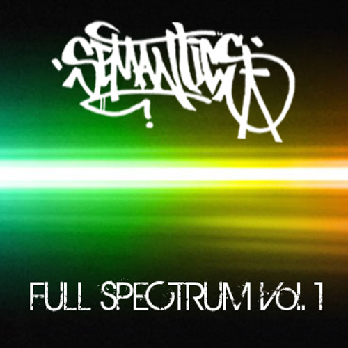 Full Spectrum Vol. 1