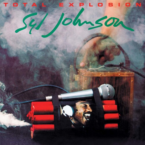 "Syl Johnson ""I Only Have Love"""