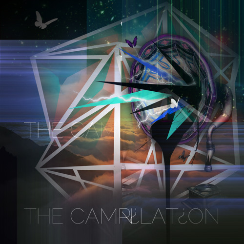 the C∆MP¿L∆T¿ON mixxx