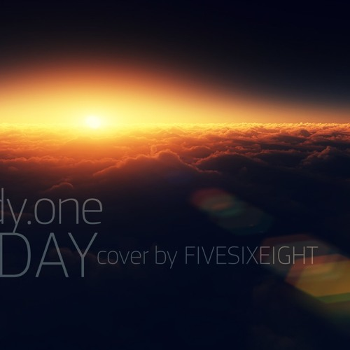 FIVESIXEIGHT - Sunday [nobody.one cover]