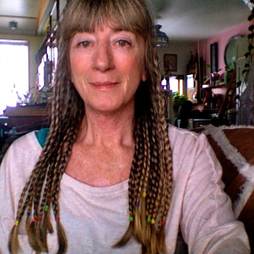 Audiobiography: cathie fredrickson in 90 seconds (clink title for project info)