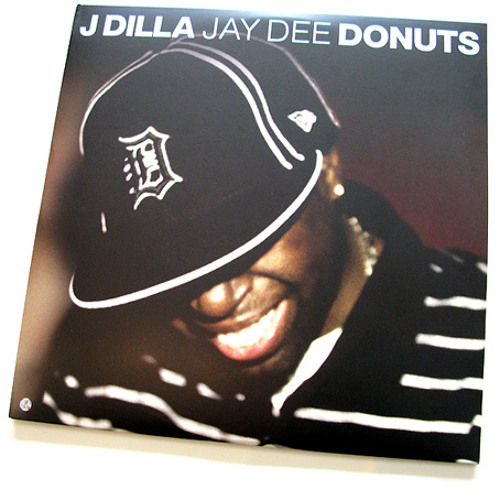 Donut of the Heart Remake (J dilla Birthday Tribute)