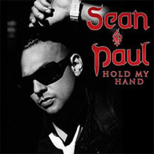 Sean Paul Feat. Keri Hilson - Hold My Hand
