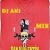 DJ Aki Mix San Violentin (San Valentin) Prometimos No Llorar - Palito Ortega (Febrero 2013)