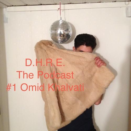 D.H.R.E. Omid Khalvati