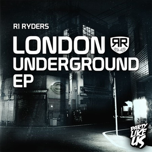 """R1 Ryders """"On My Own"""""""