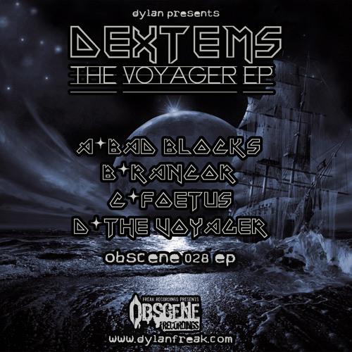 D Dextems - The Voyager CLIP