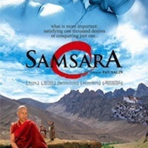 Samsara - Tashi Meets Pema - Cyril Morin